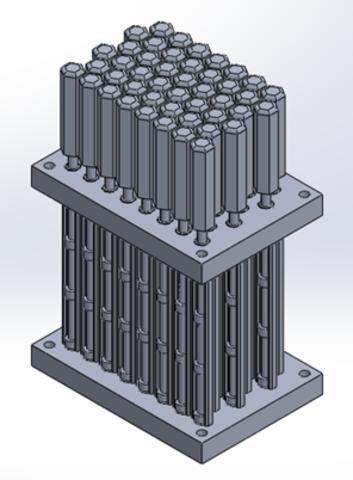 Project image prototipo conceptual render
