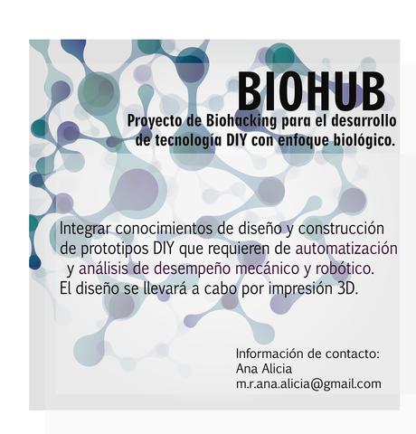 Project image biohub convoca
